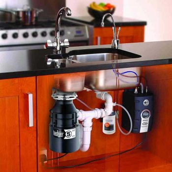 Review of the Best Garbage Disposals