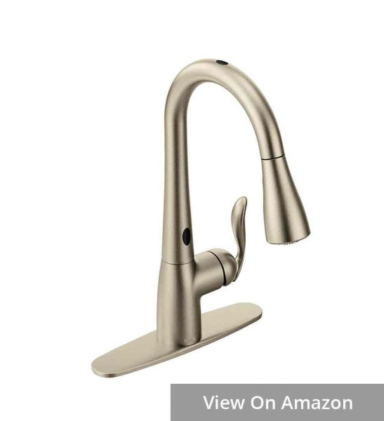 Best-Moen-7594E-pull-out-kitchen-faucet-