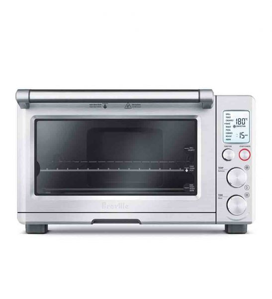 Breville BOV845BSS Smart Oven Review