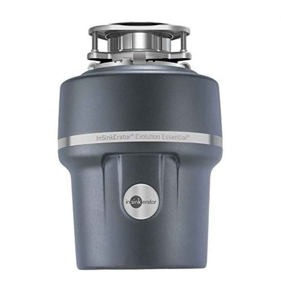 InSinkErator Evolution XTR 3/4 HP Household Garbage Disposal Review