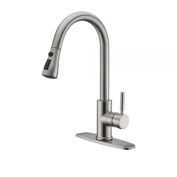 WEWE A1001L Kitchen Faucet Review