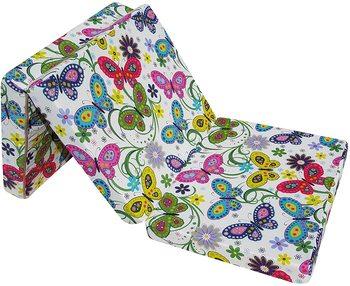 Natalia Spzoo® Matelas lit futon pliable
