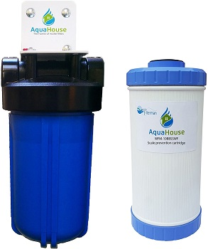 AquaHouse NSWS Adoucisseur d'eau