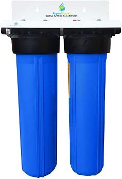 EcoPlus XL Système de Filtration de l'eau
