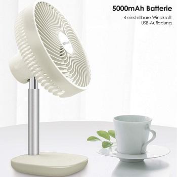 MVPower Ventilateur