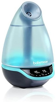 Babymoov Hygro Plus Humidificateur