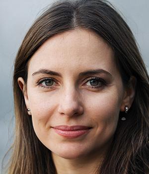 Corinne Laisné