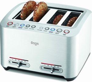 SAGE STA845 the Smart Toast