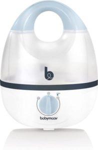 Babymoov Humidificateur d'air chambre bébé