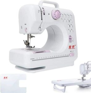 Machine à coudre Megle-505A