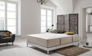 Premium Matelas Living Sofa