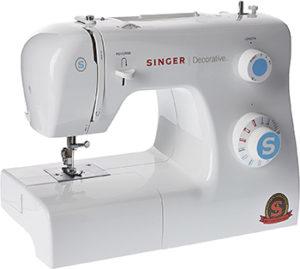 Singer Decorative Machine à Coudre