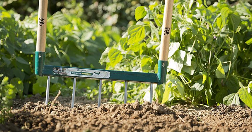 Les 5 Meilleures Grelinettes - Outil Minimaliste Pour Votre Jardin