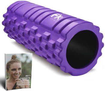 FFEXS Rouleau de Massage Foam Roller