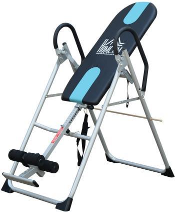 HOMCOM Table d'inversion de musculation