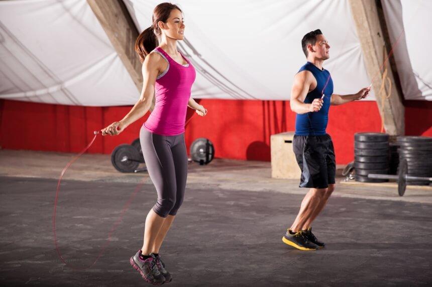 Les 7 Meilleures Cordes à Sauter CrossFit: Les Sauts Efficaces