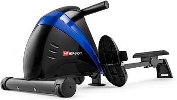 Hop-Sport Rameur HS-030R Boost