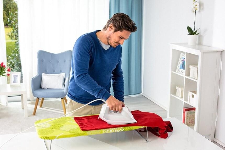 Les 7 Meilleures Tables à Repasser: Soin Délicat De Vos Vêtements
