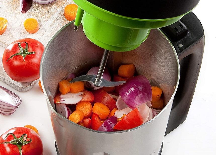 Les 8 Meilleurs Blenders Chauffants: Soupes, Compotes, Smoothies