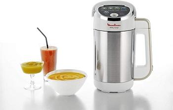 Moulinex Easy Soup Blender Chauffant