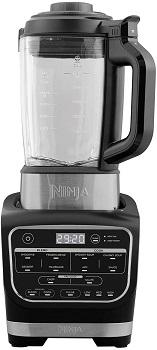 Ninja Blender & Soup Maker Cuiseur