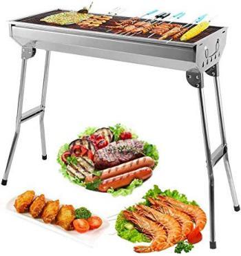Uten Barbecue grill professionnel à charbon