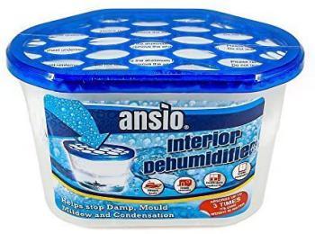 Déshumidificateur intérieur Ansio