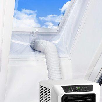 Kasimir Joint de Fenêtre pour La Climatisation Mobile