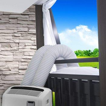 TheStriven Joint de Fenêtre pour Climatiseur Mobile