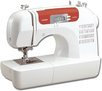 Brother CS10 Machine á coudre électronique