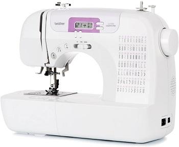 Brother CX70PE (Patchwork Edition) — Machine à coudre électronique
