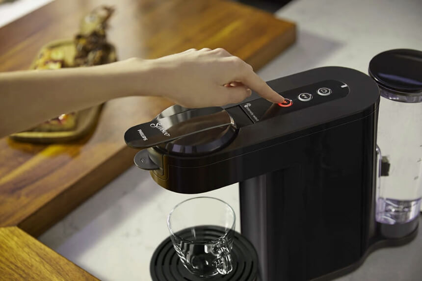 Les 6 Meilleures Machines à Café Senseo: Smart Appareils Dans Votre Cuisine