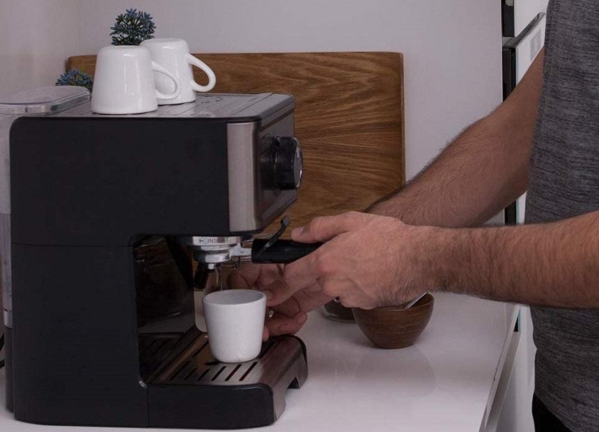 Les 7 Meilleurs Combinés Expresso Cafetières : Appareils Combo De Café