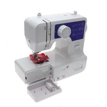 LEXLIFE Machine à Coudre Électronique