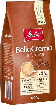 Melitta Grains de café entiers, 100 % arabica - 1 kg
