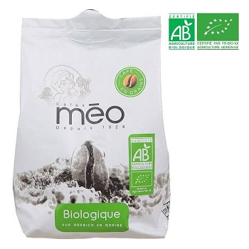 MEO Café grain Bio - 500 g