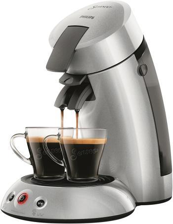 Philips HD6556/51 Machine à Café à Dosettes Senseo