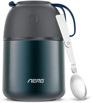 Aerb Thermos Alimentaire Chaud