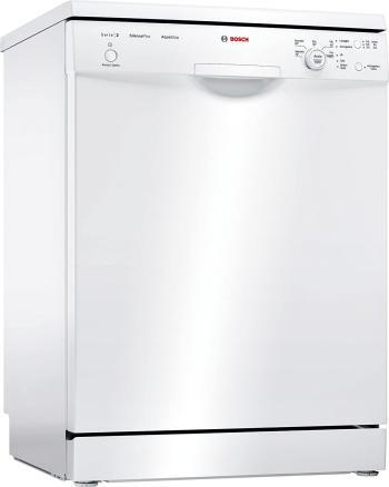 Bosch Série 2 SMS25AW01J lave-vaisselle indépendant 12 couverts A++