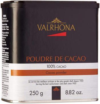 Cacao en poudre Valrhona