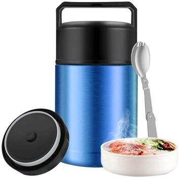 Carperipher Food Thermos for Adults