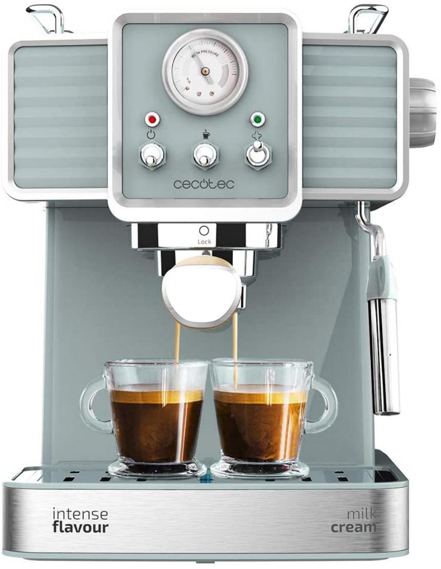 Cecotec Machine à Café Express Power Expresso 20