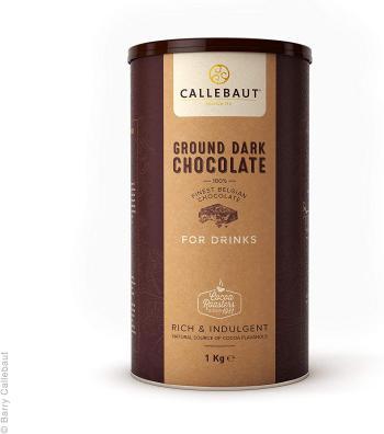 Chocolat Callebaut Hot Chocolat Noir