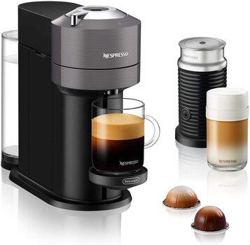 De'Longhi Nespresso Vertuo Next ENV 120.GYAE Machine à café