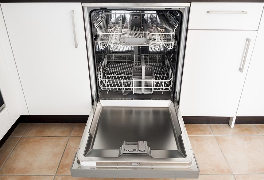 Les 5 Meilleurs Lave-Vaisselles Encastrables: Appareils Impeccables Dans Votre Cuisine