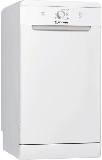 Indesit DSFE 1B10 lave-vaisselle Autonome 10 places A+