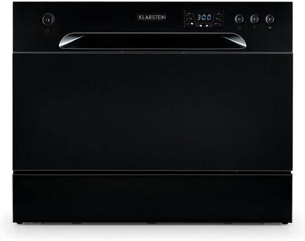 KLARSTEIN Amazonia 6 - Lave-vaisselle de table, 1380 watts, Six programmes