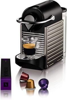 KRUPS - YY4127FD - Machine expresso Nespresso
