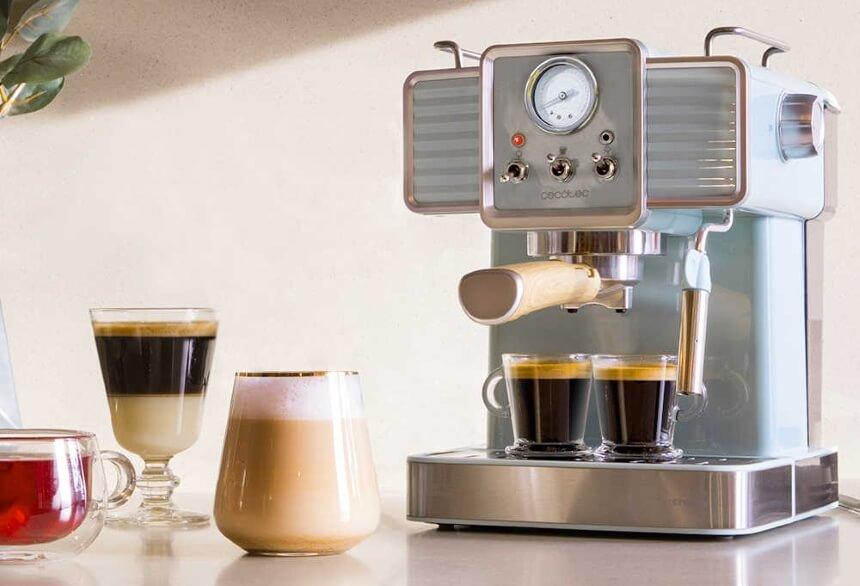 Les 5 Meilleures Machines Expresso: Maître De Café Dans Votre Cuisine