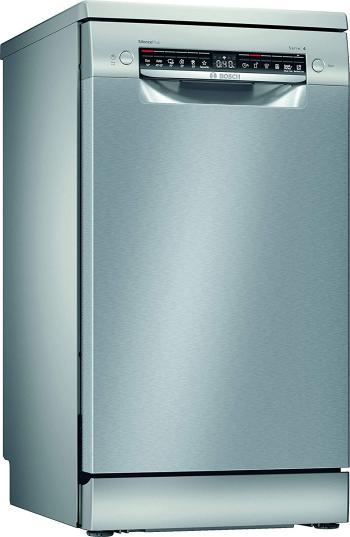 Lave-vaisselle autoportant Bosch SPS4HMI61E série 4 - E - 45 cm